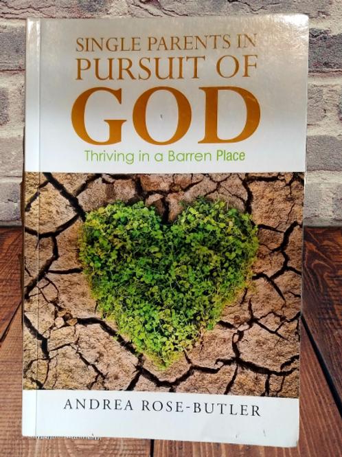 Single Parents in Pursuit of God