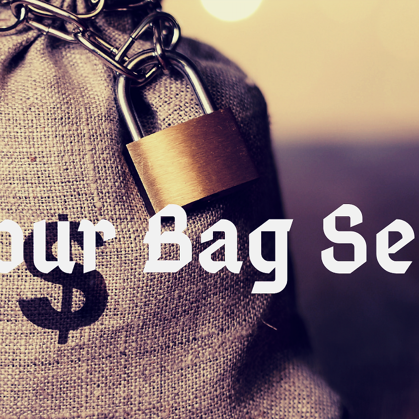 Is Your Bag Secure?