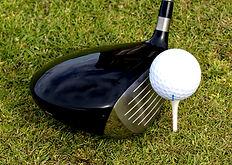 Reparación Golf Club