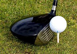 Réparation Golf Club