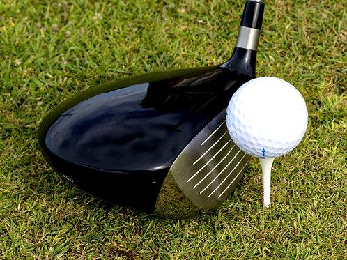 After School Golf - Spring 2021