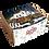Thumbnail: Kleona Подарочный набор Цитрусовая свежесть (мыло+гель)