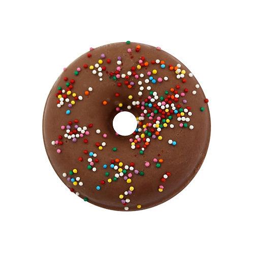 """Pretty Garden Пончик для принятия ванны """"Шоколад"""" 180 гр"""