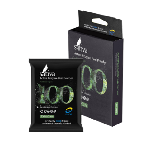 Sativa Активный энзимный пилинг 5г