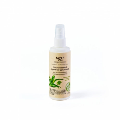OZ Спрей для волос Разглаживание и увлажнение 110 мл