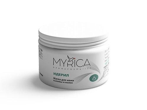 Myrica Маска для кожи головы и волос 150 мл
