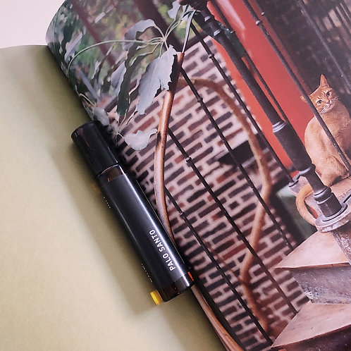 Ether Parfume Композиция эфирных масел Palo Santo  10 мл
