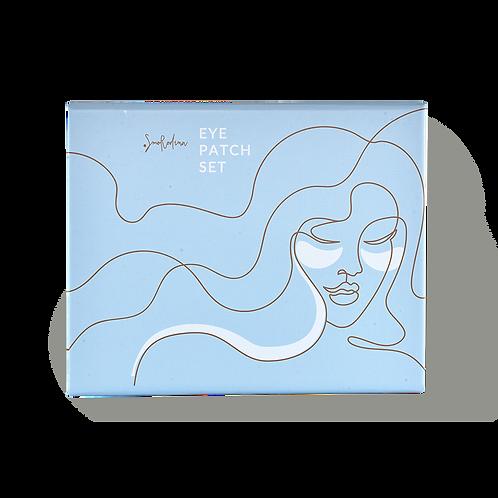 SmorodinaНабор патчей Deep Hydration (глубокое увлажнение)