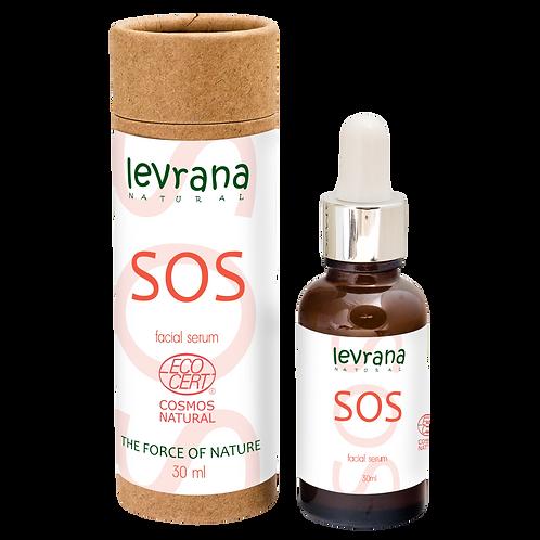Levrana Сыворотка SOS