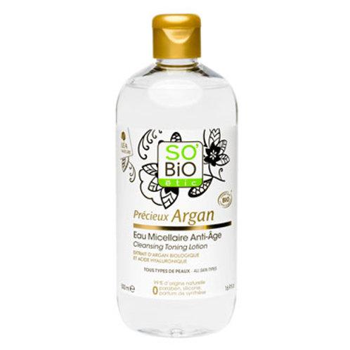 SO'BioEtic Мицеллярная вода AntiAge 500мл