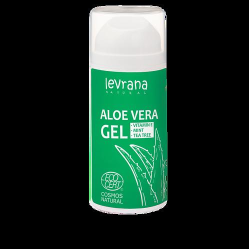 Levrana Алоэ Вера гель, 100мл.