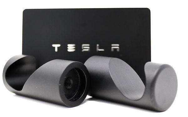 Tesla Model 3 Boot Hook