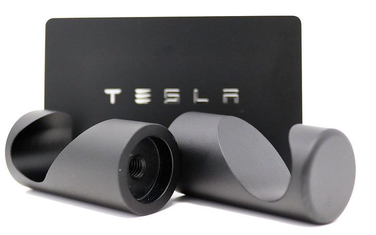 Boot Hooks for Tesla Model 3