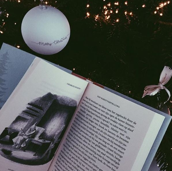 Een kerstvertelling - Charles Dickens