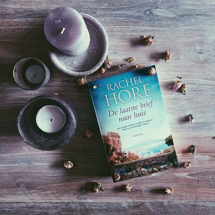 De laatste brief naar huis - Rachel Hore