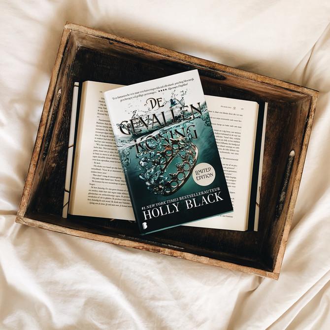 De gevallen koning - Holly Black