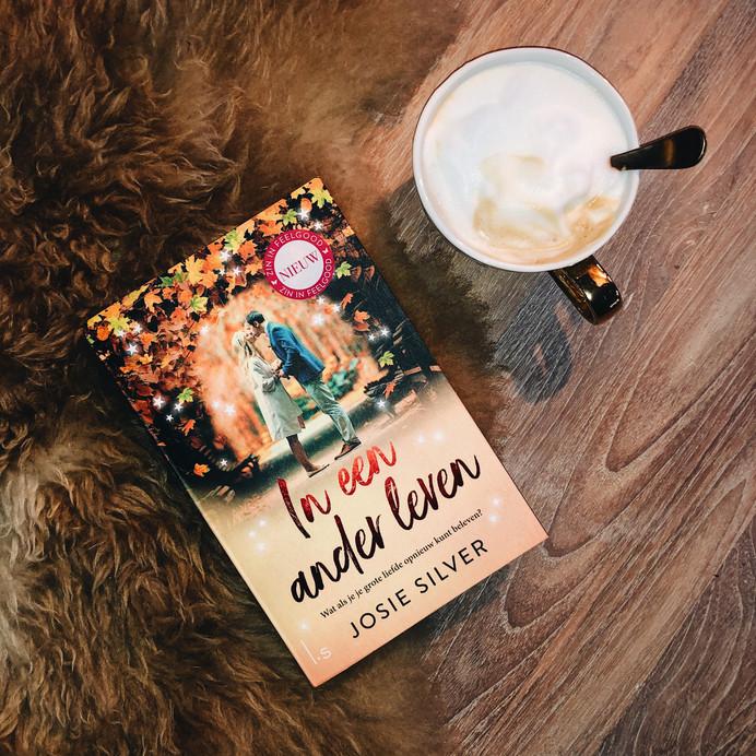 In een ander leven – Josie Silver
