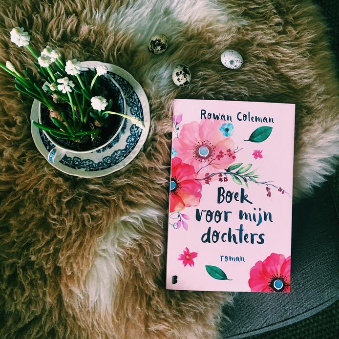 Boek voor mijn dochters - Rowan Coleman