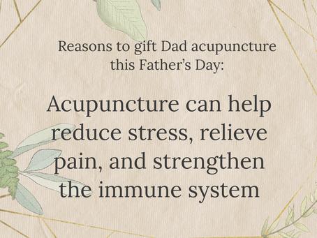 Ways to Keep Dad Healthy