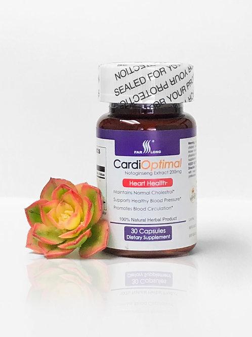 CardiOptimal