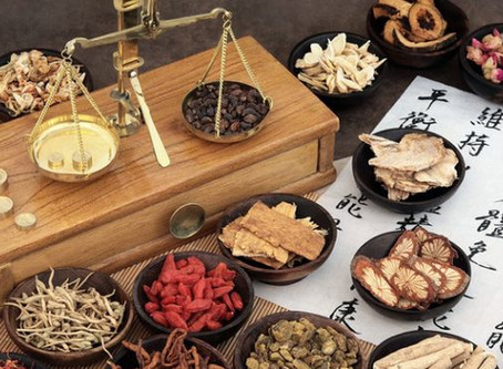 Chinese Herbal Medicine as Complementary Therapy for Cancer Patients