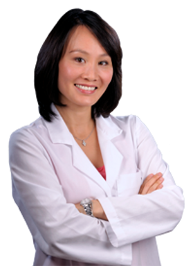 Dr. Florence Lim Erman Licensed Acupuncturist in Los Angeles, CA