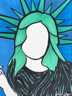 Liberty Gal