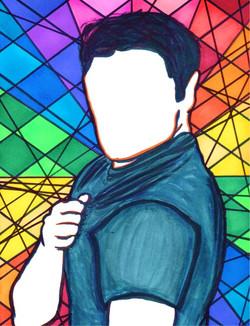A Colorful Creator