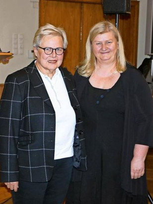 Ehrung Kulturschaffender Rathenow 2019