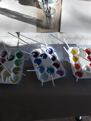Offenes Atelier Rathenow TonArt