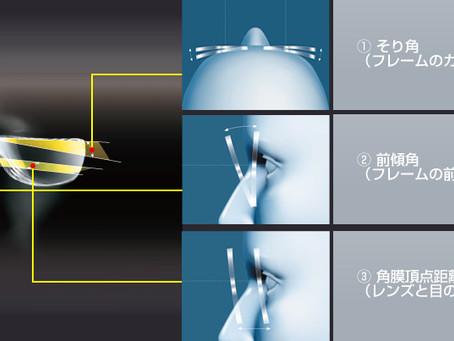 ニコン 遠近両用精密計測機 アイルーラ2導入!