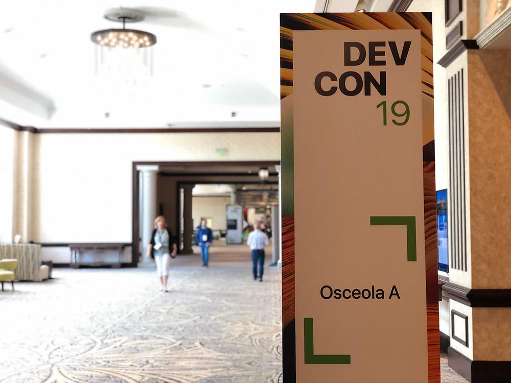 DevCON2019