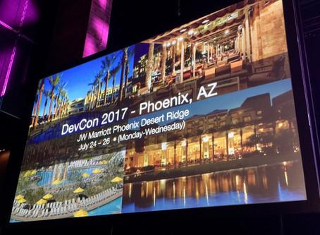 FileMaker Developer Conference 2017