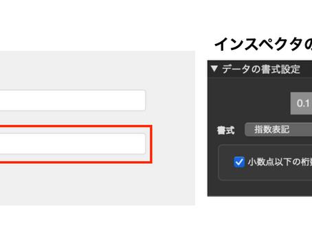 細かい変更:指数表記、西暦表記A.D→CE