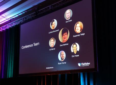 FileMaker Developer Conference 20173日目