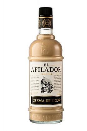 Crema de Licor de Hierbas El Afilador (Txupito)
