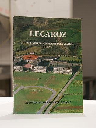 Lecaroz (Claudio Zudaire)