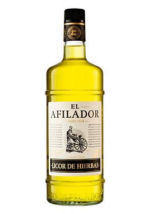 Licor de Hierbas El Afilador (Txupito)