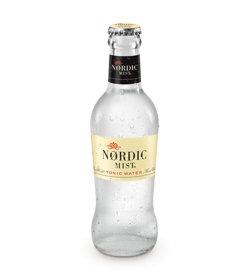 Tónica Nordic botellín 200 ml