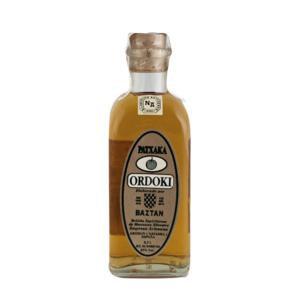 Licor de Melocotón Ordoki (Txupito)