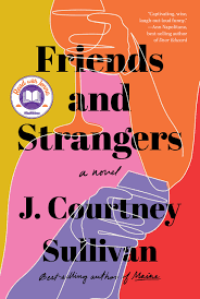Friends and Strangers book review