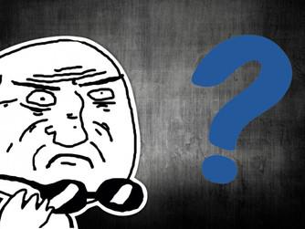 10 perguntas bem bizarras feitas em entrevistas de emprego.