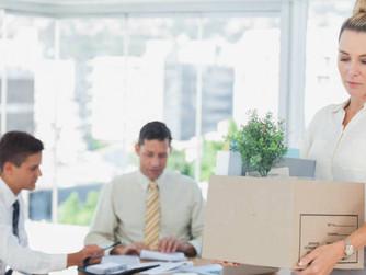 Fui demitido e agora? Como fazer uma transição de carreira?