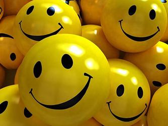 Sorrir, 15 benefícios para a saúde.
