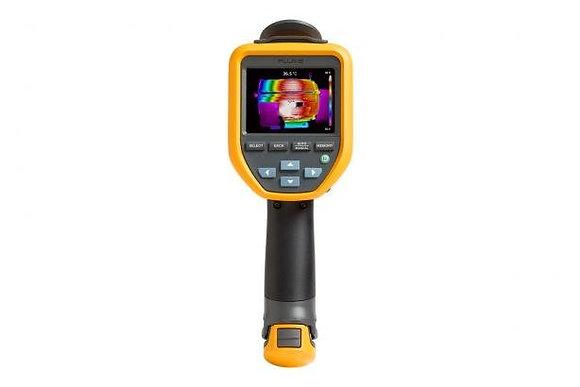 TiS75+ Thermal Camera