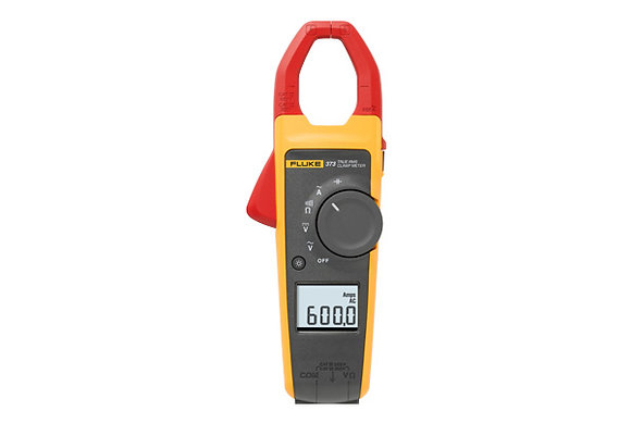 Fluke 373 True RMS AC Clamp Meter