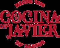Logo La Cocina de Javier pa'llevar