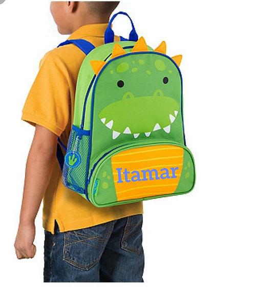 School sidekick backpack