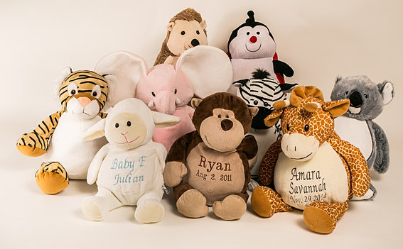 Kidspot personalizd gifts for babies and kids canada personalized bear negle Choice Image