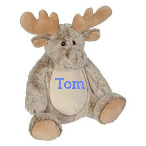 """20"""" Personalized plush toy"""